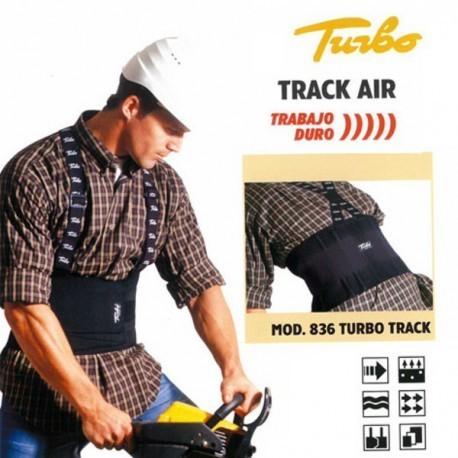 FAJA TURBO TRACK C/T.  T/