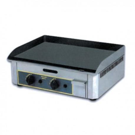 PLANCHA ELECTRICA INOX 620x50x190mm