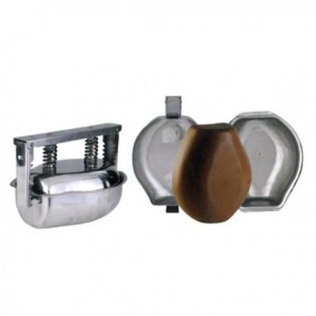 MOLDE PERA  6 Kg 245x215x110 mm. 442/1