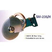 SIERRA CIRCULAR 220V. SM-235 / H