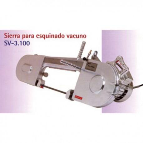 SIERRA ESQUINADO 48 V. SV-3100 COMPLETA