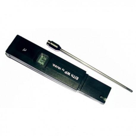 Termometro digital -50+170º c hanna elth
