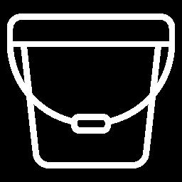Cubetas, bandejas y contenedores