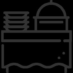 Catering y hostelería