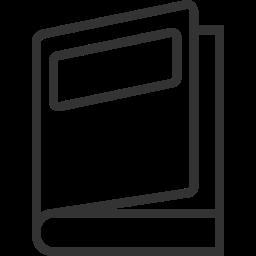Útiles y libros cocina
