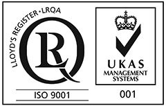 ISO9001 - UKAS