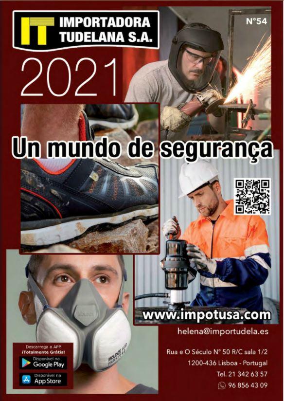 Catálogo IMPOTUSA Industria 50