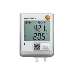 Termómetro de medición